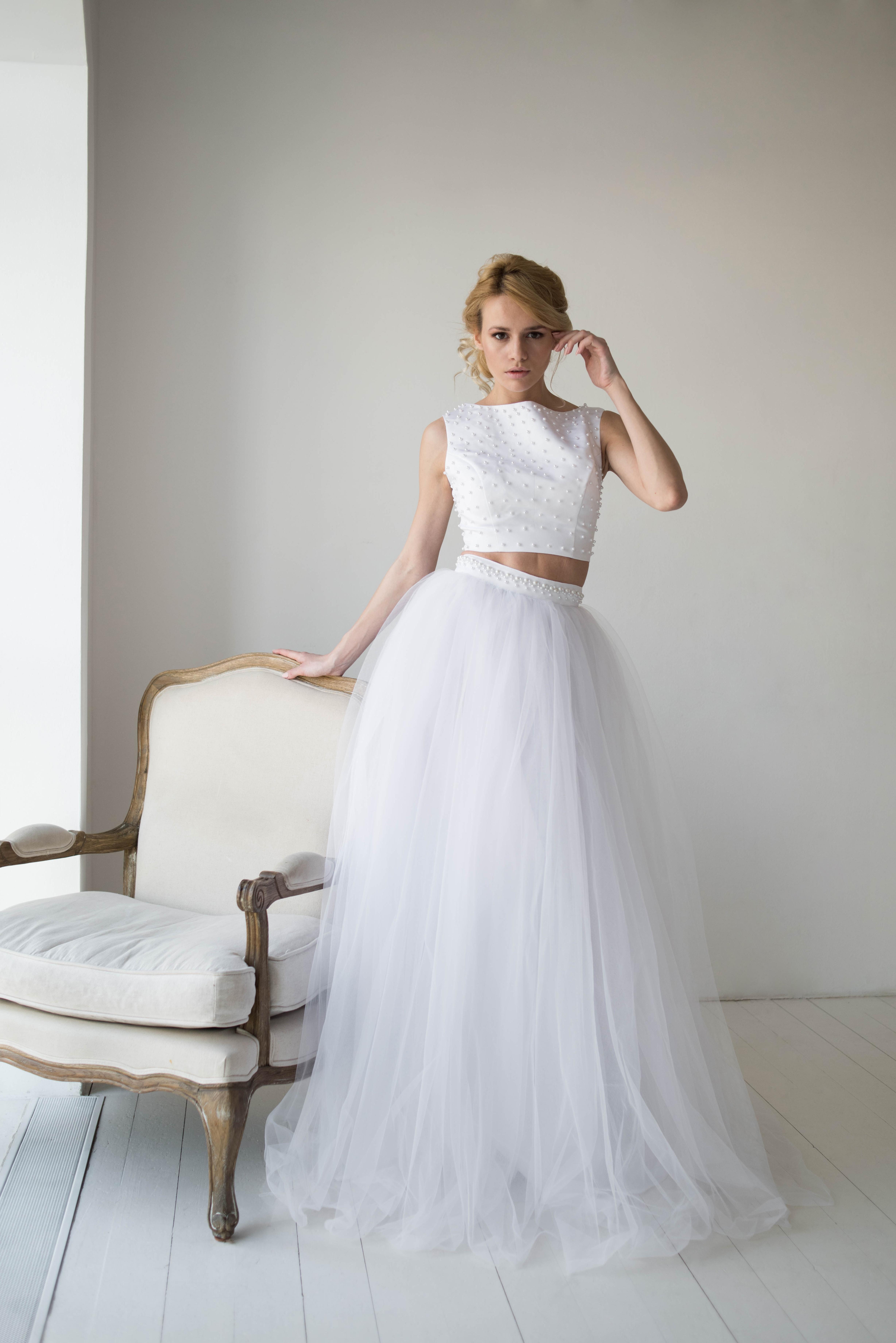 Купить Свадебное Платье Распродажа