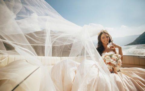 Фата невесты