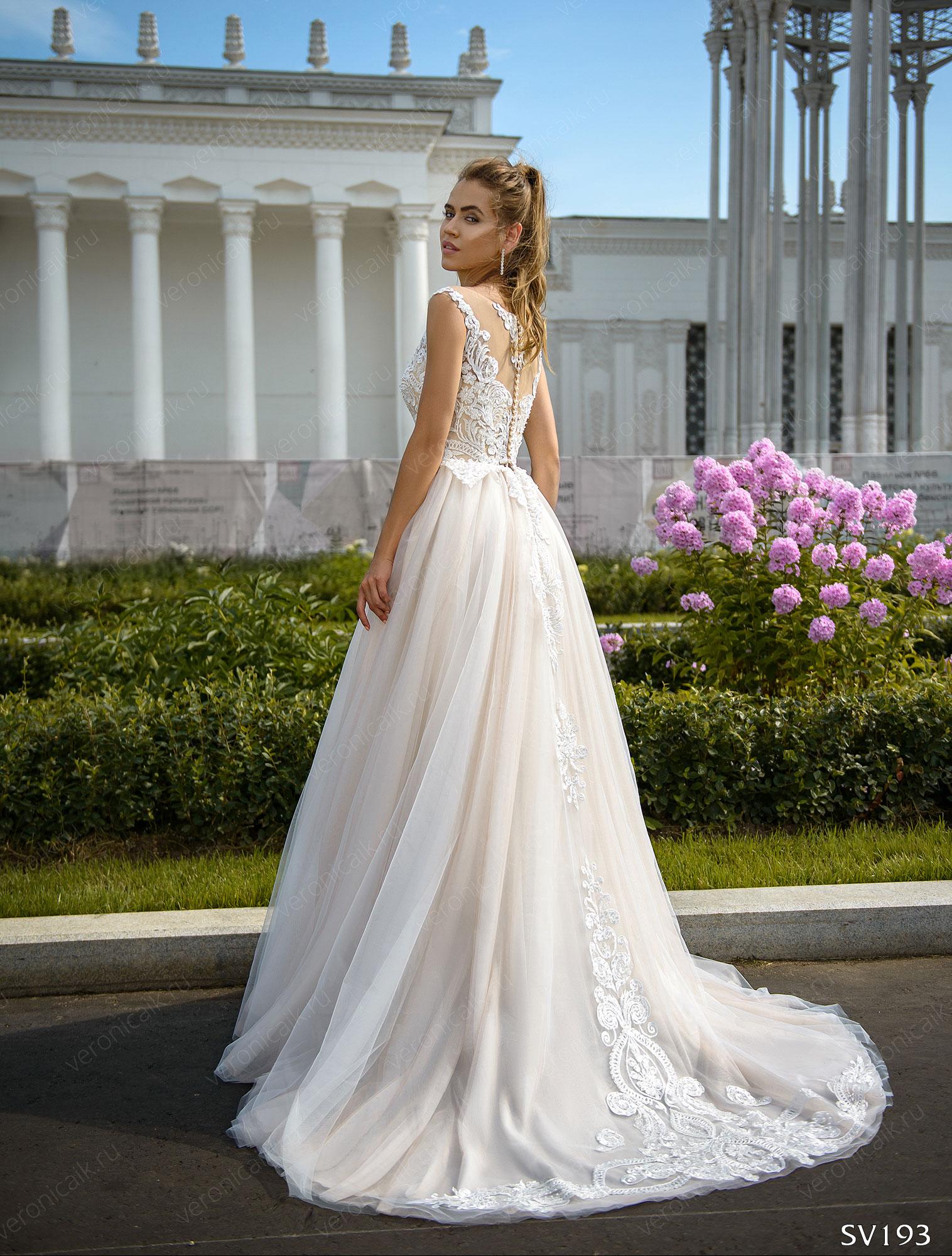 47066972459 Свадебное платье 9103 — Свадебный салон LILY Wedding